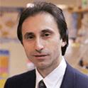 SHAHIN RAFII, M.D.