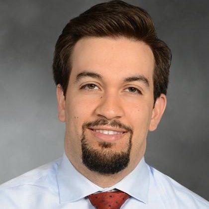 Ghaith Abu-Zeinah, MD